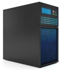 Virtual Server mieten