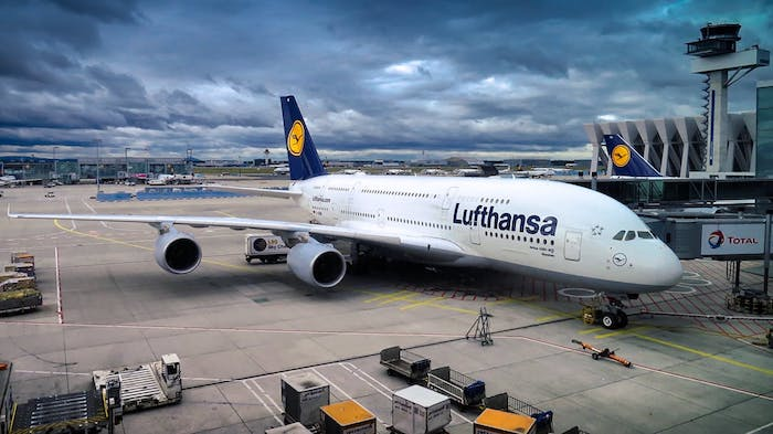 Miles and More Lufthansa